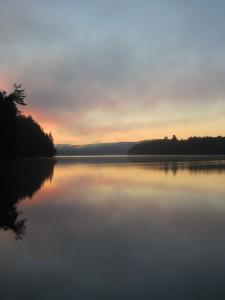 MacDonal Lake